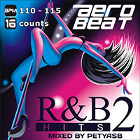 Музыка для аэробики и степ-аэробики Aerobeat Dance Party 8
